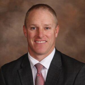 Ty Bernicke, CFP® | President