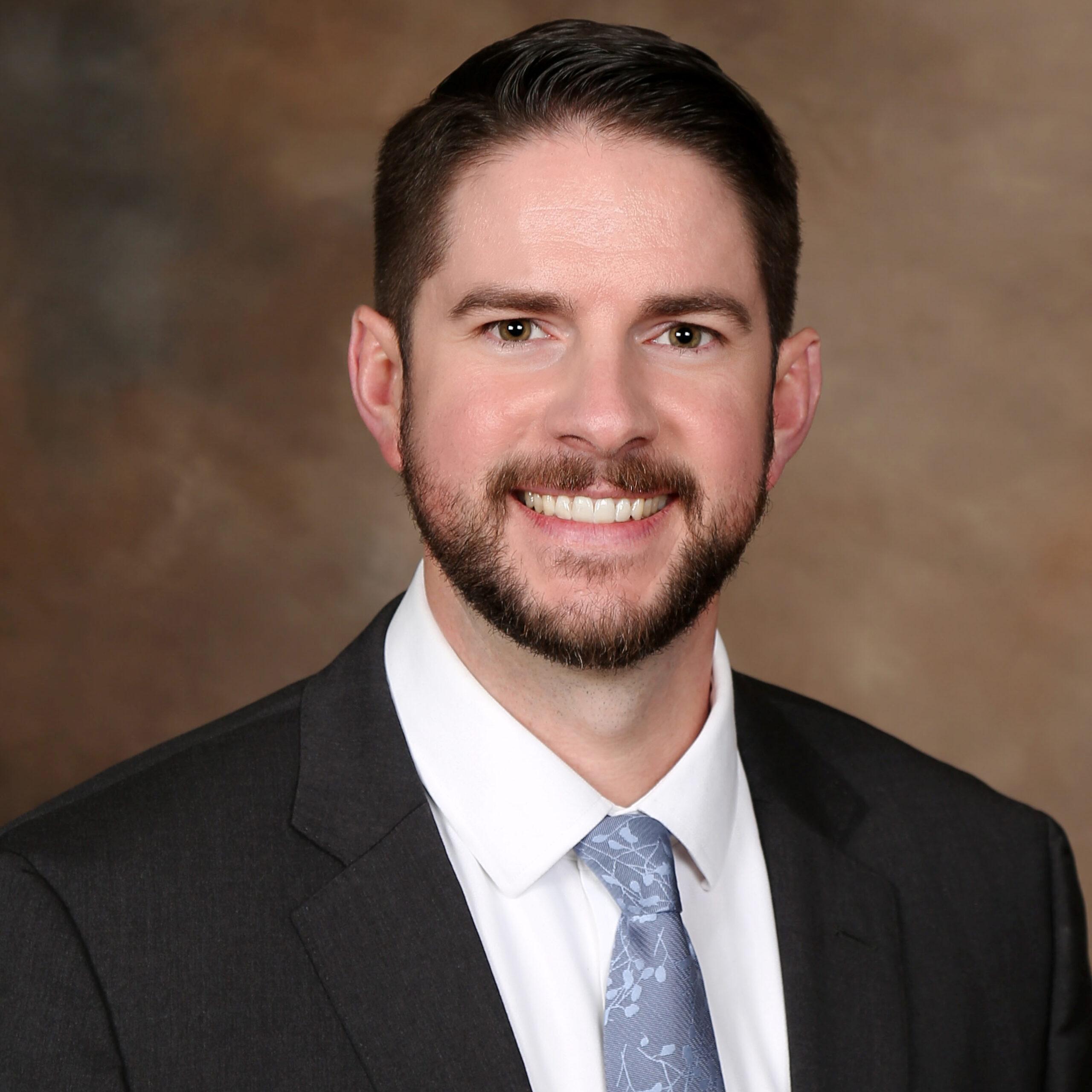 Steve Latham, CFA, CFP® | Chief Investment Officer